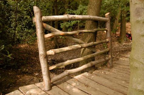 wooden gates plans