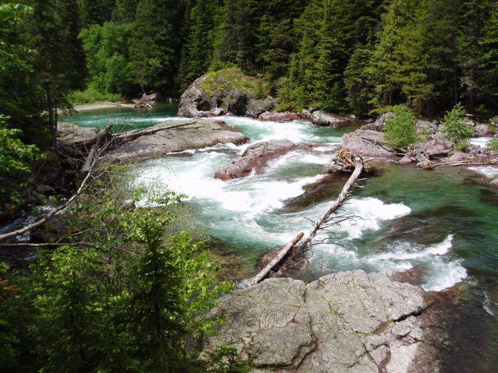 Green Rapids