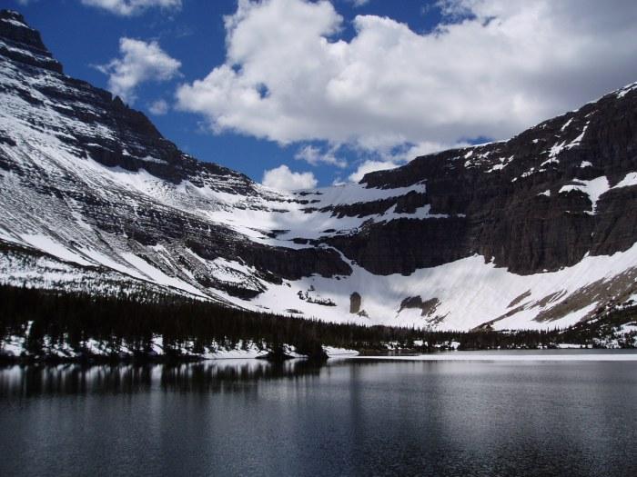 Oldman Lake